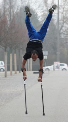 crutches-dude