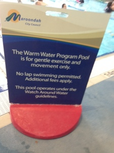 warm-pool